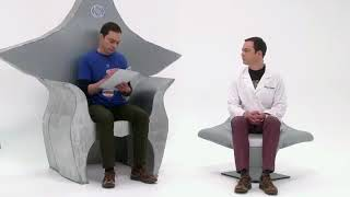 The Big Bang Theory: Sheldon's Personalities thumbnail