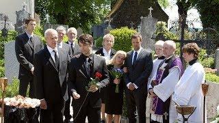 Sturm der Liebe Beerdigungen