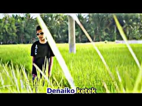 ARIEF -Tangih Nan Tingga - SISWA SDLB 35 PAINAN - POP Minang