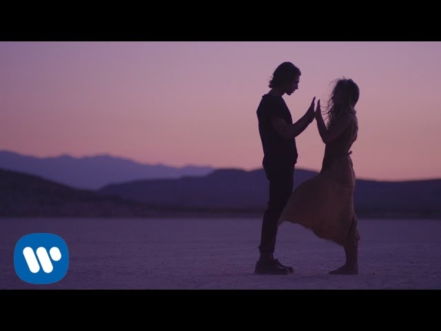 Matoma Becky Hill False Alarm Official Music Video