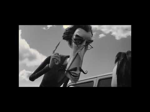 171219 Frankenweenie 2012 Victor Frankenstein Mr Rzykruski Youtube