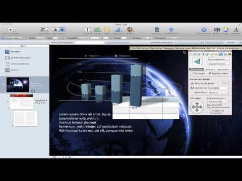 iBooks Author und iBook Store - Überblick der Funktionen