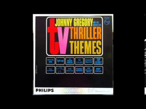 Jonny Gregory Orchestra - 10 TV Theme covers