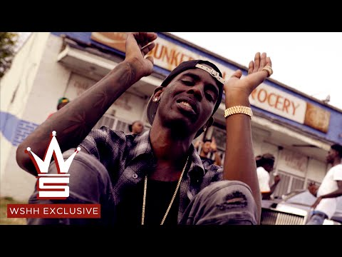 "Young Dolph ""Nothin"" (WSHH Exclusive - Official Music Video)"