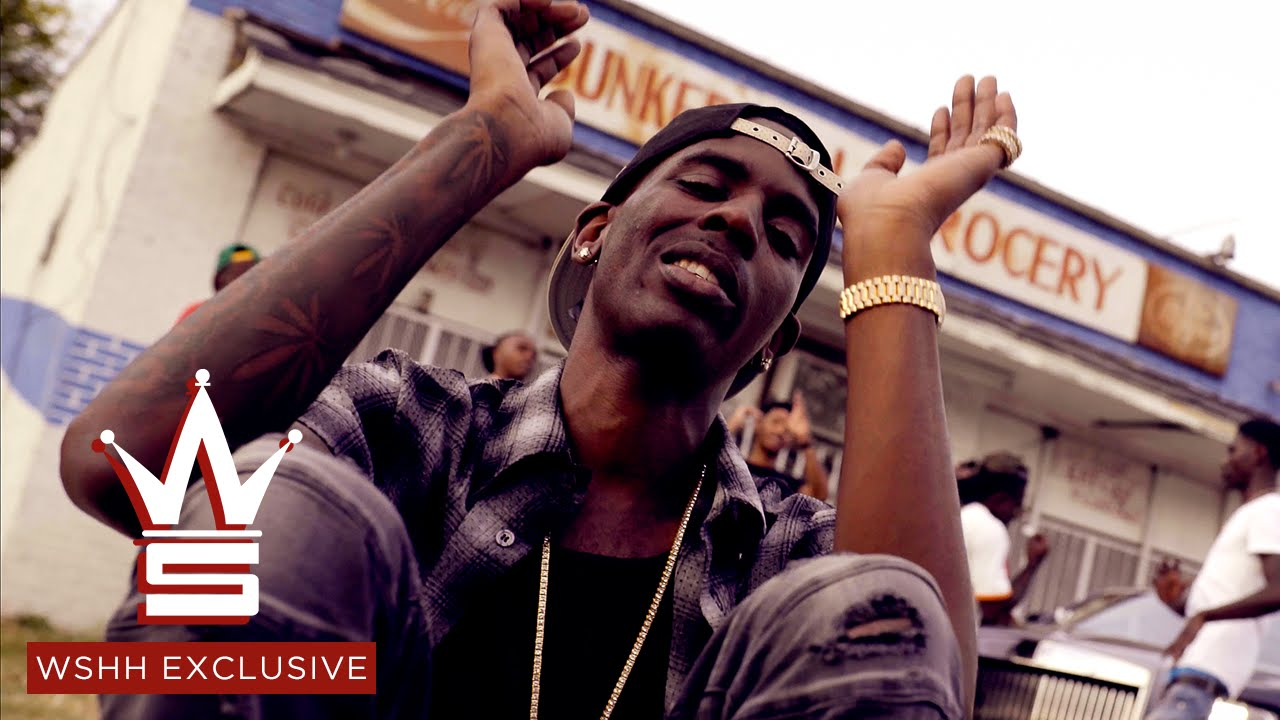 "Young Dolph ""Nothin"" (Official Music Video)"