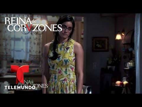 Reina de Corazones  La actriz mexicana Paola Núñez es la protagonista de Reina de Corazones