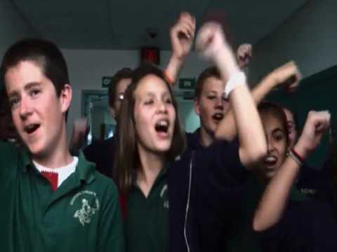 """Category 2 - Commercial - Lawton Chiles Academy """"Bully PSA"""""""