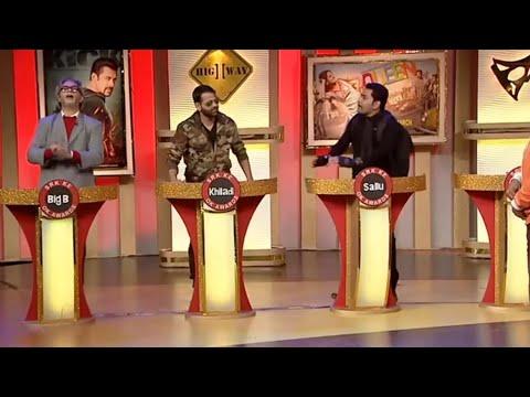 Sunil Grover and Vikalp Mehta Best Comedy | Sunil grover as Srk & Vikalp Mehta as Akshay Kumar