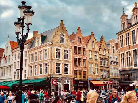Things To Do In Amsterdam | Beautiful Amsterdam | Europe | Love Traveling