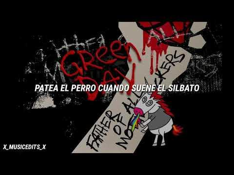 Green Day - Fire, Ready, Aim (Sub.Español)
