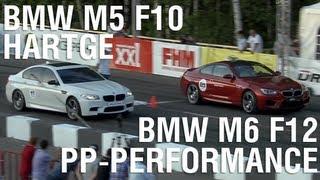 BMW M5 F10 vs BMW M6 F12 vs Aston Martin Vanquish(Our second channel: http://www.youtube.com/user/DragtimesSketch Генеральный партнер: SMP Racing (http://smpracing.ru) Официальный партнер: ..., 2013-07-01T18:49:54.000Z)
