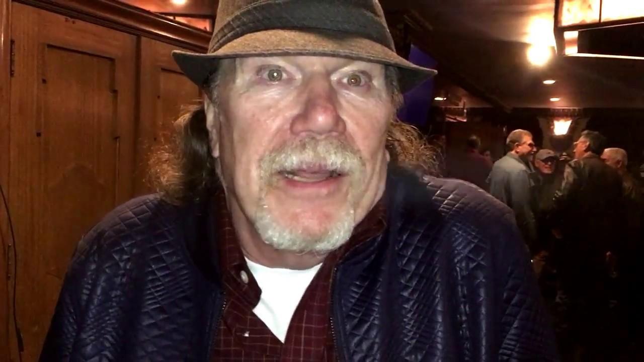 """Pat St. John (""""SiriusXM"""") life in SoCal, enjoying Johnny ..."""