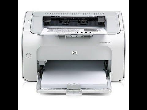 حل مشكلة عدم استجابة الطابعة لامر الطباعة