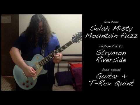 Selah Effects - Misty Mountain Fuzz