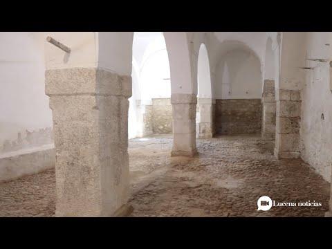 VÍDEO: El ayuntamiento contratará en unos días la reparación de las cubiertas de La Tercia