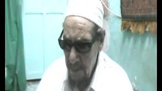 حدث في سيدي عقبة :الامام الذي ابكى الرئيس بوتفليقة