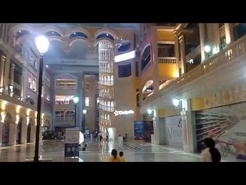 Visiting Place in Greater Noida Grand Venice Mall Greater Noida