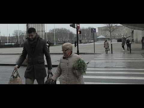 Chamsudin - Ensemble (clip officiel 2017)