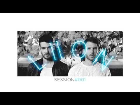 HAPPY MUSIC Session #001 with LIION