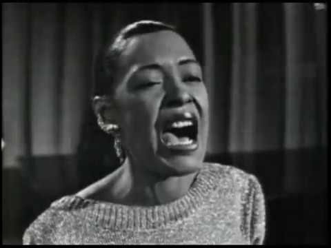 "Billie Holiday - ""Strange Fruit"" Live 1959 [Reelin' In The Years Archives]"