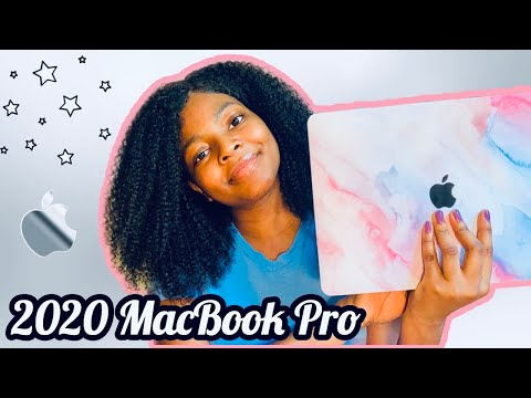 13''-macbook-pro-2020-unboxing-+-accesories