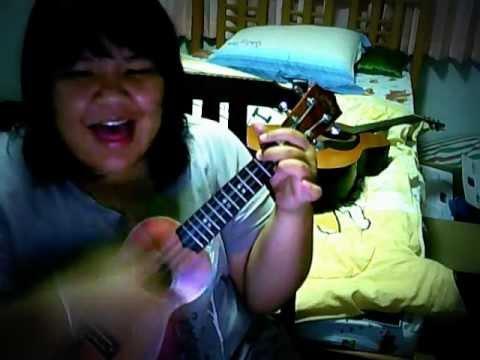 จะขอก็รีบขอ ukulele + คอร์ด