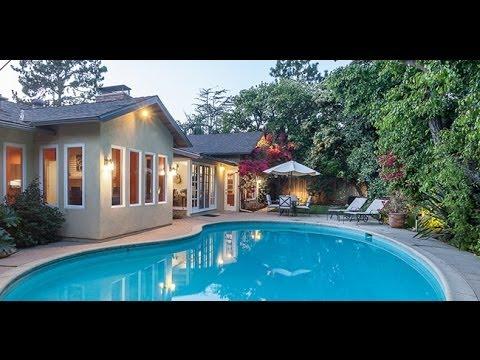 Pasadena Real Estate | 420 San Juan Place  Pasadena | Roland Wilhelm