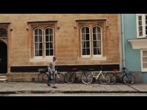 Oxford - A Travel Guide