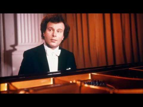 András Schiff, Bach French Suites BWV 812 - 817