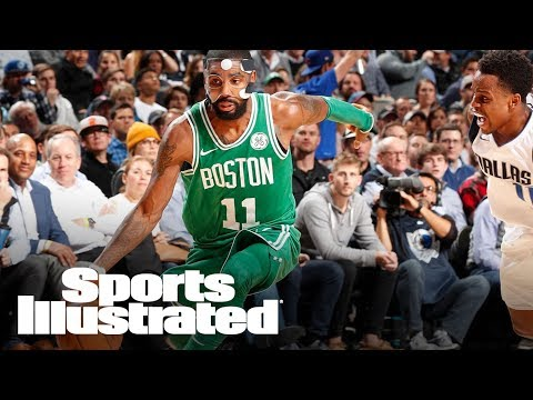 Kyrie Irving For MVP? Why The Celtics Star Is An Early NBA Contender | SI NOW | Sports Illustrated