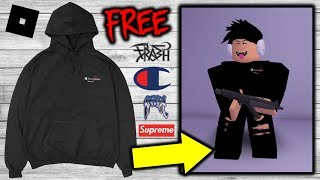 Making Real Clothes Into ROBLOX Clothes! [FREE]