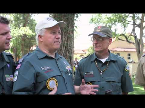 Philmont LDS Week