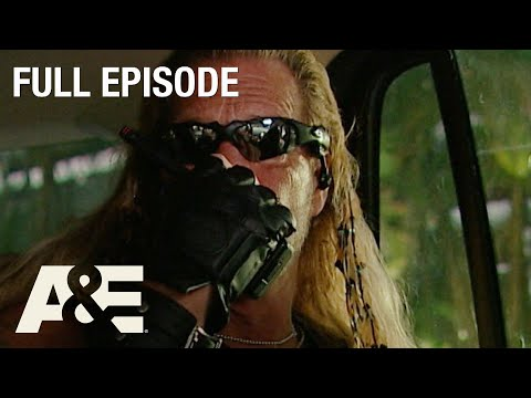 Dog The Bounty Hunter: Teaming Up With A Sheriff - Full Episode (S3, E8) | A&E