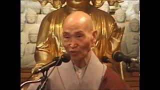 청화큰스님-20000401-성주사 니르바나법회