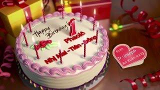 [DEMO] mừng sinh nhật xứ đoàn phaolo liên giáo họ nhị mai _ tiên _ đồng tròn 1tuổi
