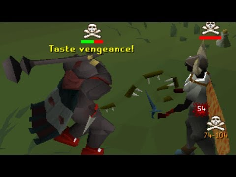 New Obsidian Armour + 60 Attack Is So Fun: OSRS