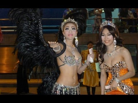 How To Get From Bangkok To Pattaya Video
