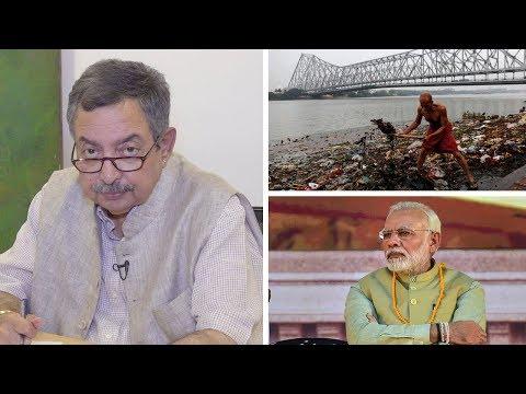 Jan Gan Man Ki Baat, Episode 240: Clean Ganga Mission and Kashmiri Pandits