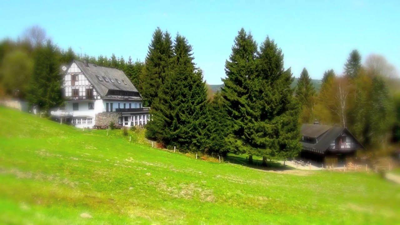 Winterberg hotel te koop for sale zum verkaufen youtube - Te koop ...