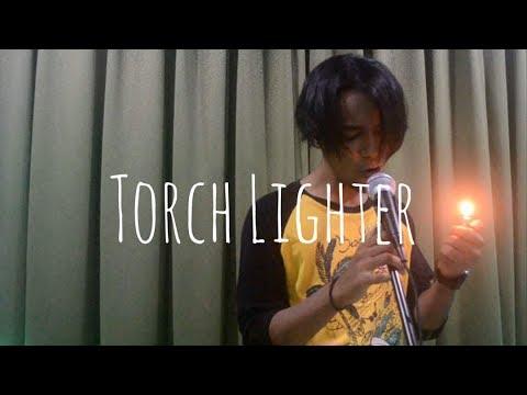 Torch Lighter - DOES (ドーズ Dōzu) (Cover)