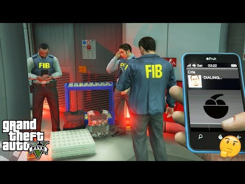 GTA 5 - A NEW BIG SECRET Has Been DISCOVERED (NEW Mystery)