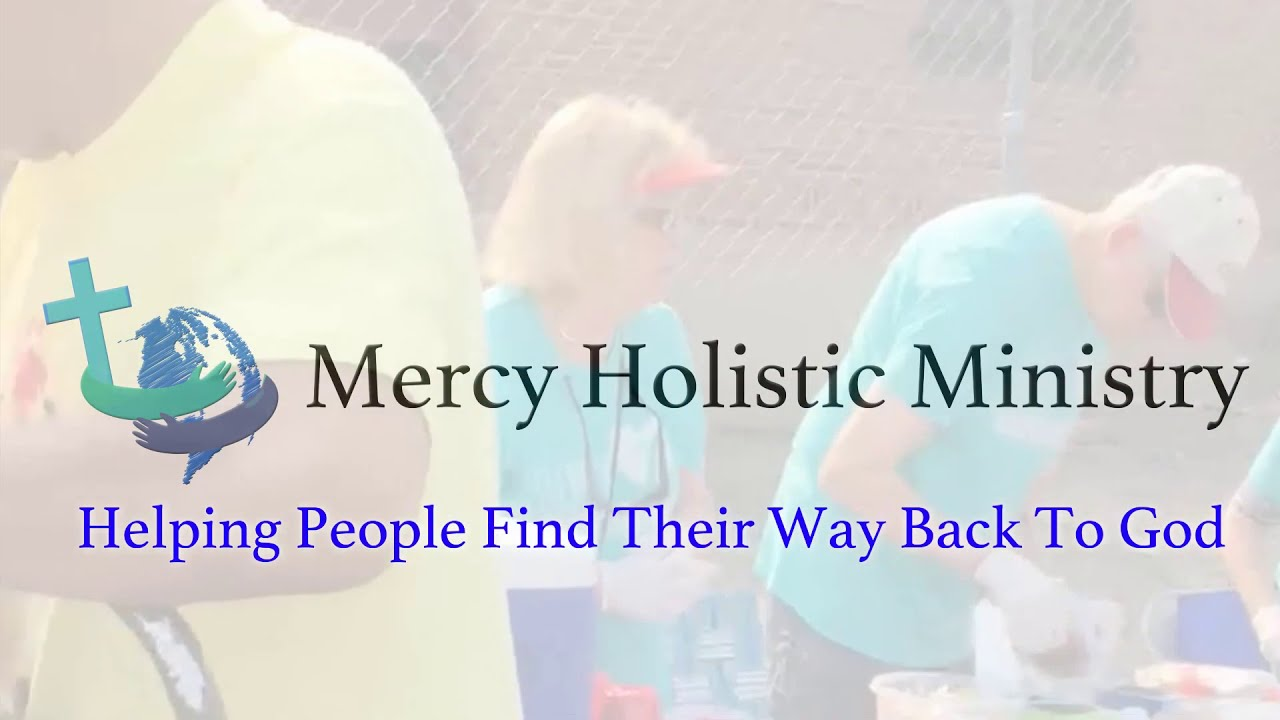 Mercy Holistic Ministry | Mobile Shower Project