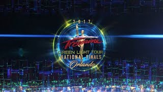 Tremaine Dance Conventions 2017 NATIONALS
