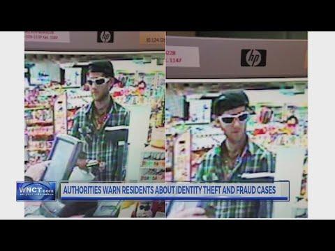 Morehead City police need help identifying theft, fraud suspect