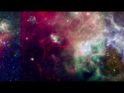 Many Views of the Milky Way (Hidden Universe)