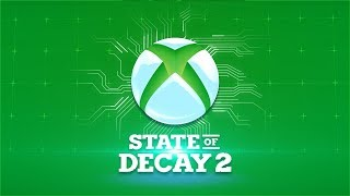 игры для Xbox - State of Decay 2