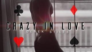 Derek/Stiles - Crazy in love