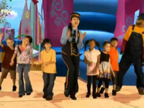 Birthday Song | Choo Choo Soul | Disney Junior
