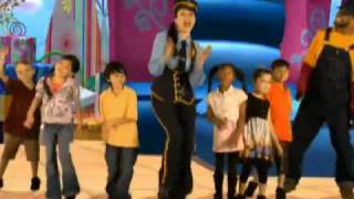 Choo Choo Soul | Birthday Song | Disney Junior