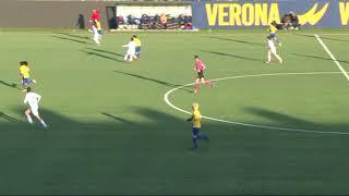 FIMAUTO VALPO CHIEVO - TAVAGNACCO   0-1